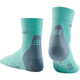 cep 3.0 Short Socks Women ice/grey